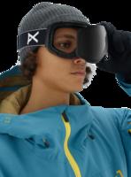 Anon M2 Polar Asian Fit Goggle