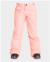 Billabong Alue Girls Pant - Peach