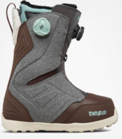 ThirtyTwo Lashed Double Boa Wmns Snowboard Boot