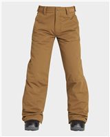 Billabong Grom Boys Pant - Camel