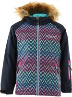 Surfanic Shores Kids Jacket