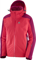 Salomon Brilliant Wmns Jacket