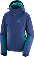 Salomon Icecrystal Wmns Jacket