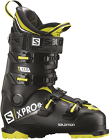 Salomon X Pro 110 Ski Boot