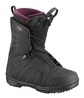Salomon Scarlet Wmns Snowboard Boot