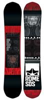 Rome Blackjack Snowboard 19