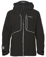O'Neill PM Jones Rider Jacket - Black Out