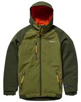 O'Neill PB Grid Kids Jacket