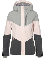 O'Neill PW Coral Wmns Jacket - Strawberry Cream