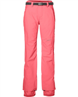 O'Neill PW Star Wmns Pant - Neon Tangerine Pink