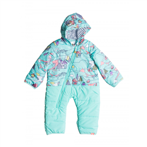 Roxy Rose Little Miss Kids Jumpsuit