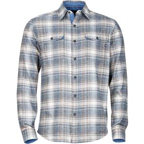 Marmot Jasper Flannel LS Shirt