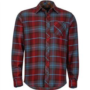 Marmot Anderson Flannel LS Shirt