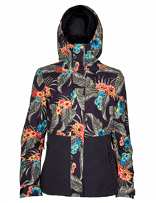 Ripcurl Betty Ptd Wmns Jacket