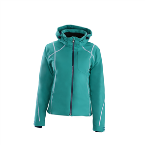 Descente Bree Wmns Jacket