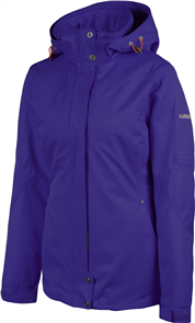 Karbon Isotape Kinetic Wmns Jacket