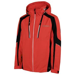 Karbon Graphite Alpha Aluminium Jacket