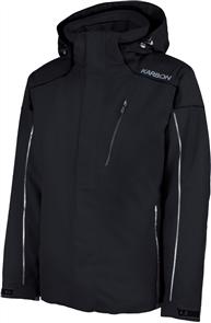 Karbon Graphite Alpha Chromium Jacket