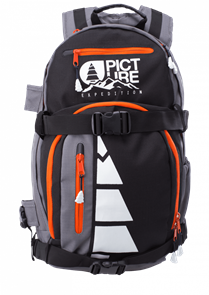Picture Rescue Backpack