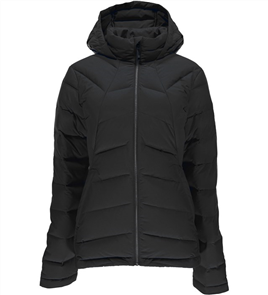 Spyder Syrround Hoody Wmns Jacket