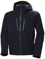 Helly Hansen Alpha Shell Jacket Navy