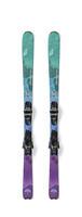 Nordica Astral 78 Wmns Ski + Free 11 FDT 90mm Binding