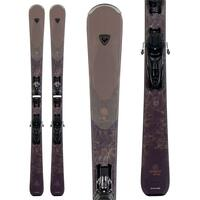 Rossignol Experience 86 Wmns Ski + NX 12 Konect GW B90 Binding