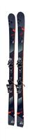 Fischer Pro MT 86 TI Ski + Attack 13 Binding