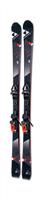 Fischer Pro MT 77 TI Ski + RS 10 Binding