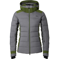 Kjus Snowscape Wmns Jacket