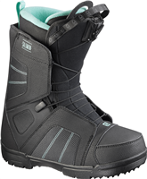 Salomon Scarlet Quicklock Wmns Snowboard Boot