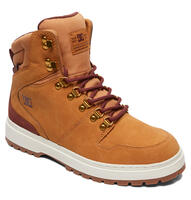 DC Peary TR  Apres Boot
