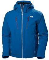 Helly Hansen Alpha 3.0 Jacket - Electric Blue