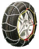 Alpine Star Snow Chain 4x4 - 247