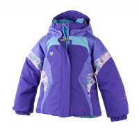 Obermeyer Alta Kids Jacket - Grapesickle