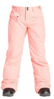 Billabong Alue Kids Pant - Sun Peach