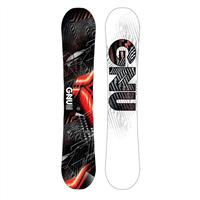 Gnu Carbon Credit Snowboard 19