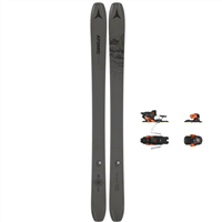 Atomic Bent Chetler 100 Ski Only