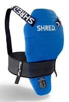 Shred Flexi Mini Kids Back Protector