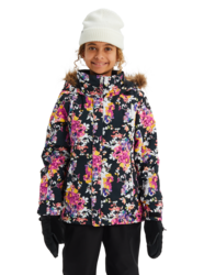 Burton Bennett Kids Jacket - Secret Garden