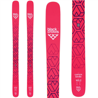 Black Crows Camox Birdie Ski Only