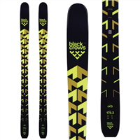 Black Crows Orb Ski Only 18/19