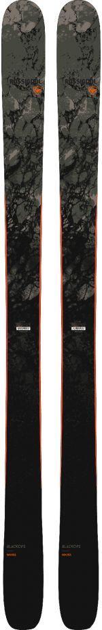 Rossignol Black Ops Smasher Ski Only