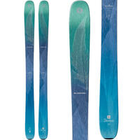 Blizzard Sheeva 10 Wmns Ski
