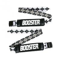 Booster Strap 3 Elastic Metal Buckle