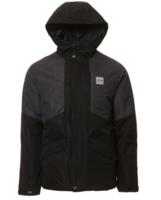 XTM Brooks Jacket - Black Denim