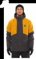 XTM Brooks Jacket - Mustard