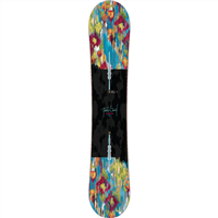 Burton Feelgood Smalls Kids Snowboard