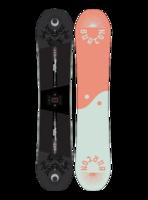 Burton Rewind  Wmns Snowboard