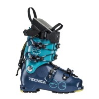 Tecnica Zero G Tour Scout Wmns Ski Boot